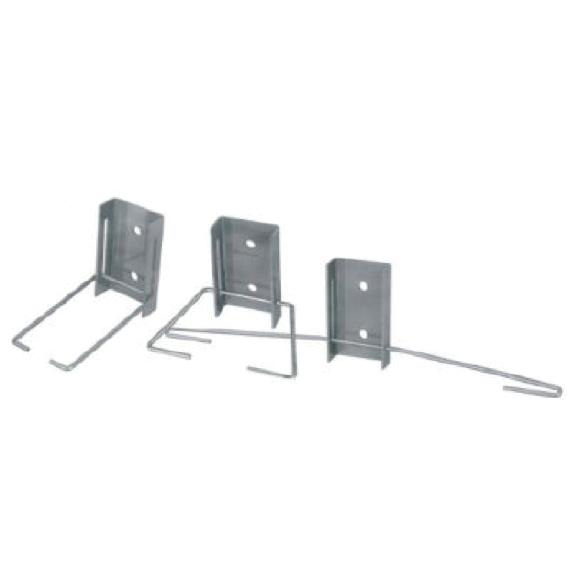 Armaduras de tendel y encajes 1