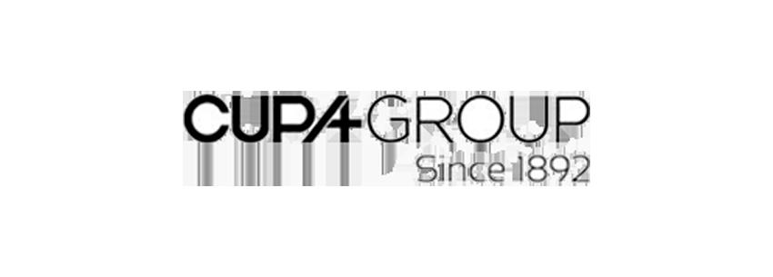 Logo Cupa Group