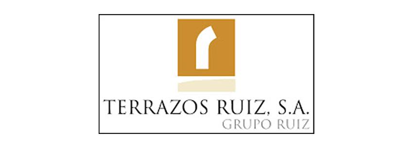 Logo Terrazos Ruiz