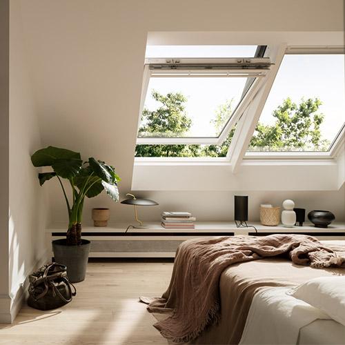 Velux ventanas